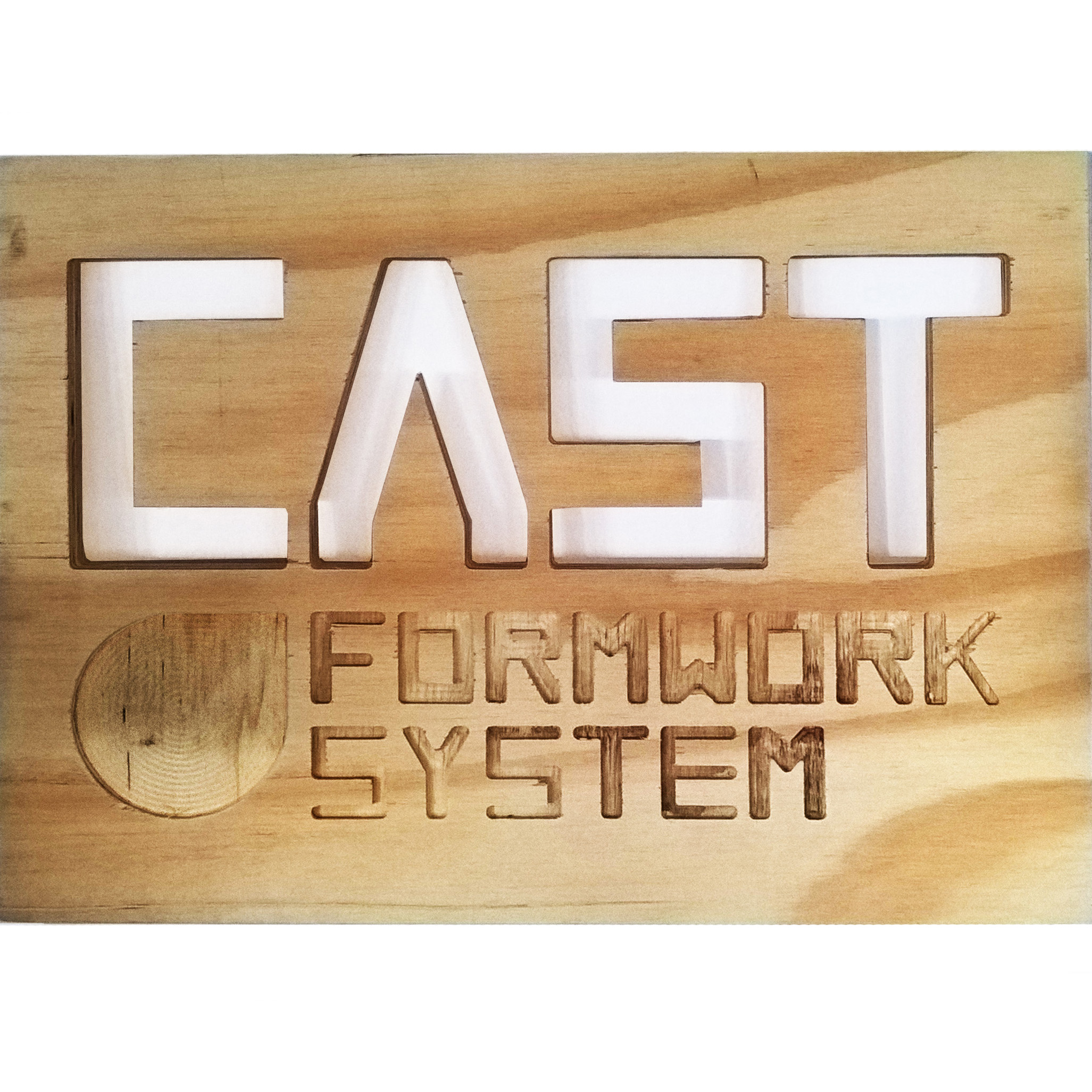 TD-Hybrids changes name to CAST Formwork System