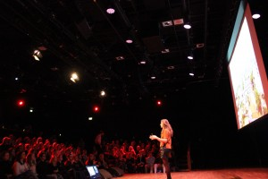 Tedx Talk Bimhuis 2nd of march